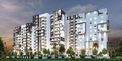 Gallery Cover Pic of Keerthi Surya Shakti Towers
