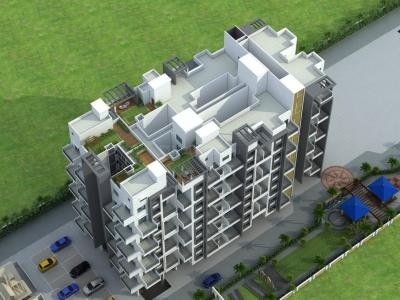 Gallery Cover Pic of Kamalraj Parijat B Building