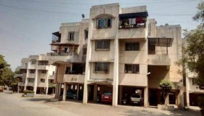 Gallery Cover Image of 564 Sq.ft 1 BHK Apartment for rent in Ganga Village, Hadapsar for 9500