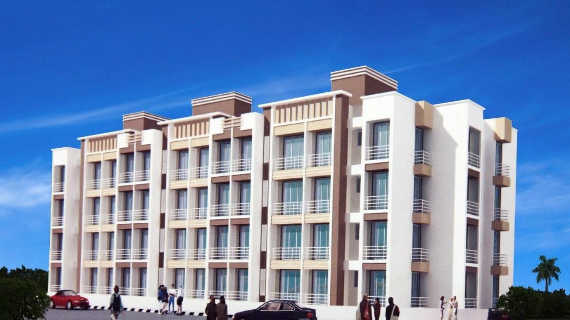 Gallery Cover Pic of Shree Home Sky Homes