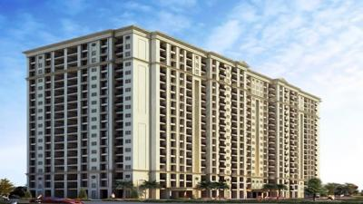 Gallery Cover Image of 1245 Sq.ft 2 BHK Apartment for buy in Hiranandani Glen Gate, Devinagar for 10700000
