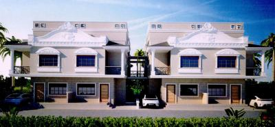 Gallery Cover Image of 1500 Sq.ft 2 BHK Independent House for rent in Riviera Green Bunglows, Sanand for 9000