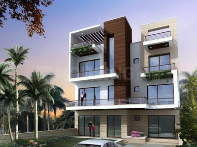 Gallery Cover Image of 3000 Sq.ft 4 BHK Independent Floor for buy in United 2470 Sec 46, Sector 46 for 14500000
