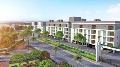 Gallery Cover Pic of TVS GreenAcres Phase 2