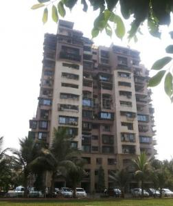 Gallery Cover Image of 605 Sq.ft 1 BHK Apartment for buy in Cidco Millennium Tower, Sanpada for 9300000
