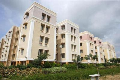 Gallery Cover Image of 1017 Sq.ft 2 BHK Apartment for buy in Citilights Meadows, Ambattur Industrial Estate for 5500000