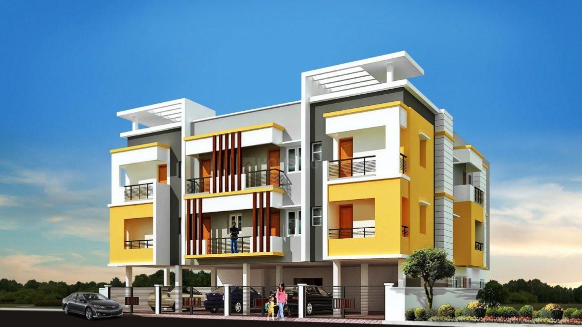 Gallery Cover Pic of Nila Tech Pranav