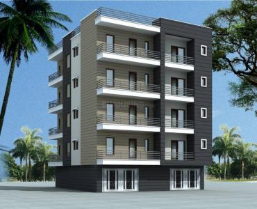 Maa Bhagwati Residency