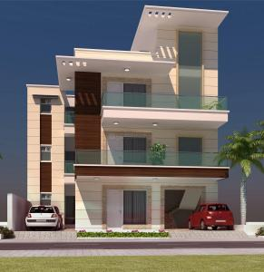 Gallery Cover Pic of Sakshi SGC Luxurious Independent Floors