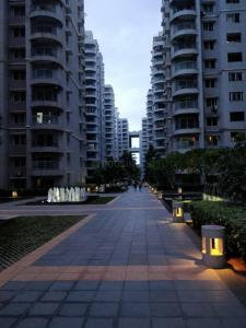 Gallery Cover Image of 1400 Sq.ft 2 BHK Apartment for rent in Brigade Gateway, Rajajinagar for 40000