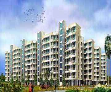 Gallery Cover Image of 800 Sq.ft 2 BHK Apartment for rent in Agarwal Gokul Annexe, Virar West for 11000