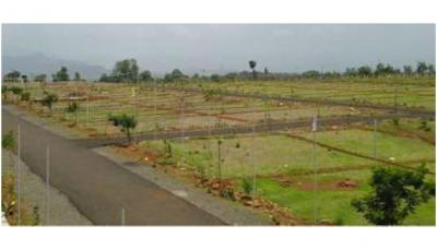 Residential Lands for Sale in Rama Swarnabhoomi Project Phase I Plot