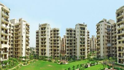Gallery Cover Image of 1650 Sq.ft 3 BHK Apartment for rent in Parsvnath Prestige, Sector 93A for 20000