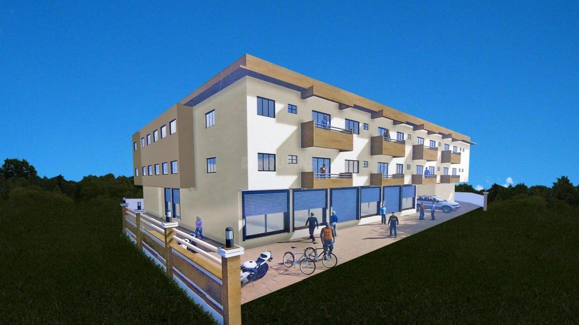 Gallery Cover Pic of Ashtvinayak Heramb Apartment