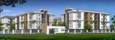 Gallery Cover Image of 1500 Sq.ft 3 BHK Apartment for rent in Arihant Amara, Kattupakkam for 25000