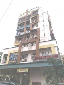 Gallery Cover Image of 365 Sq.ft 1 RK Apartment for buy in Shiv krupa, Vikhroli East for 6000000
