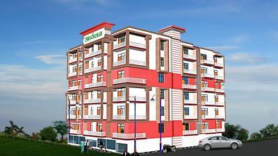 Capital Ultratechomes Aryavan Residency