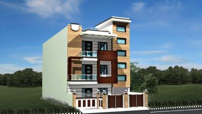 Gallery Cover Image of 1690 Sq.ft 3 BHK Independent House for buy in Rich Look Elegant Floors - 3, Sector 42 for 7000000
