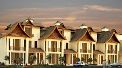 Gallery Cover Image of 4100 Sq.ft 4 BHK Villa for buy in Jaypee Greens Kingswood Oriental, Sector 19 for 36000000
