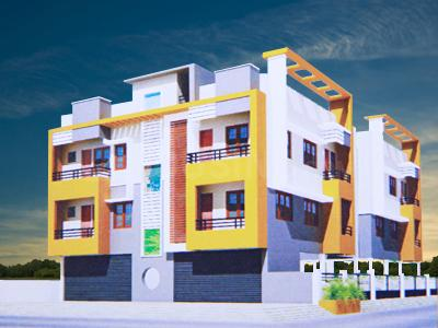 Roja Classic Apartments