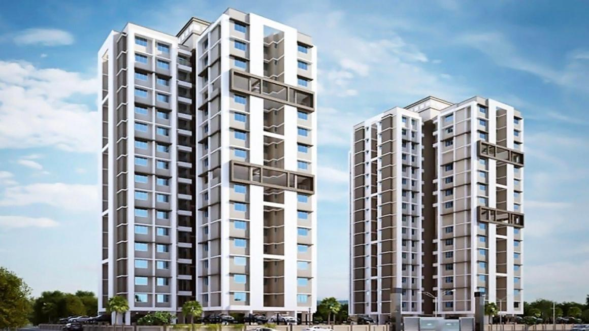 Gallery Cover Pic of Raunak Unnathi Woods Phase III C1