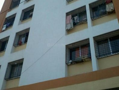Gallery Cover Image of 350 Sq.ft 1 RK Apartment for buy in Chintamani Garden, Mulund East for 7500000