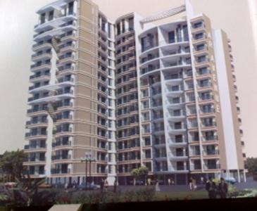 Gallery Cover Image of 850 Sq.ft 2 BHK Apartment for buy in AR Avenue, Andheri West for 17000000
