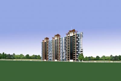 Gallery Cover Pic of Vardhaman Vardhman Residency