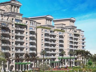 Aerens Palm Residency