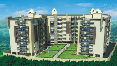 Gallery Cover Image of 2010 Sq.ft 3 BHK Apartment for buy in Royal Royal Silver Heights, Chandmari for 13500000
