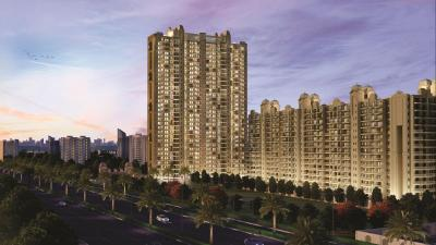 Gallery Cover Image of 1815 Sq.ft 4 BHK Apartment for rent in Royal Heritage, Sector 70 for 12000