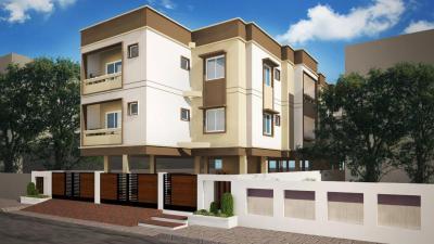 RKN Lakshya Apartment