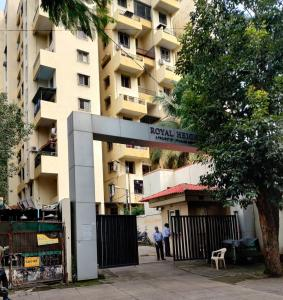 Gallery Cover Image of 1387 Sq.ft 3 BHK Independent Floor for buy in Royal heights, Bopodi for 14000000