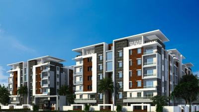 Gallery Cover Image of 1240 Sq.ft 2 BHK Apartment for rent in Melody, Ramachandra Puram for 17500