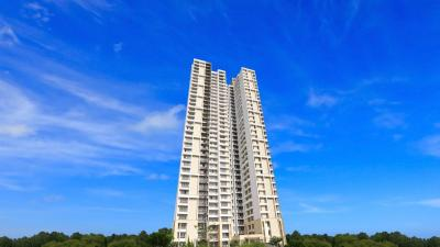 Gallery Cover Image of 3700 Sq.ft 4 BHK Apartment for rent in Jaypee The Imperial Court, Sector 128 for 50000
