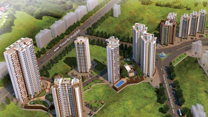 Gallery Cover Pic of Bhoomi  Acres M wing