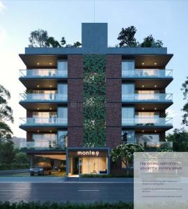 Gallery Cover Image of 4300 Sq.ft 4 BHK Apartment for buy in Varniraj Monte 9, Satellite for 36550100