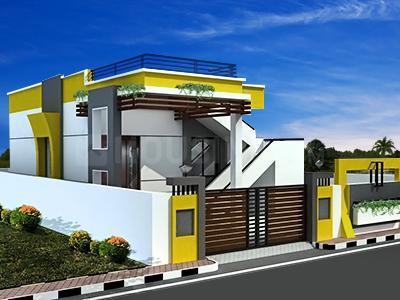 Gallery Cover Pic of Sanskar Homes - 18