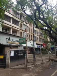 Gallery Cover Image of 1560 Sq.ft 3 BHK Apartment for buy in Hermes Complex, Sangamvadi for 22500000