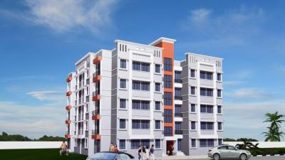 Project Image of 465 Sq.ft 1 BHK Apartment for buyin Nalasopara West for 2150000