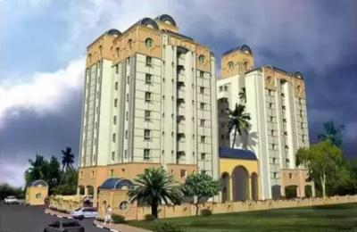 Gallery Cover Image of 1380 Sq.ft 3 BHK Apartment for buy in Jain Amrit Kalash, Jamalia for 9500000