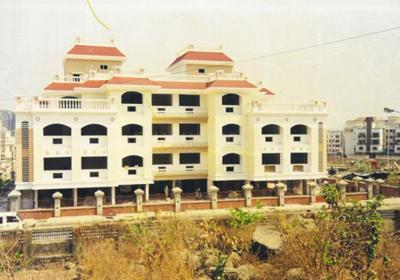 Project Images Image of Anandam Hostel in Nerul