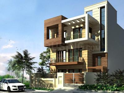 Gallery Cover Image of 3240 Sq.ft 5 BHK Villa for buy in Palm Springs, Sector 54 for 100000000