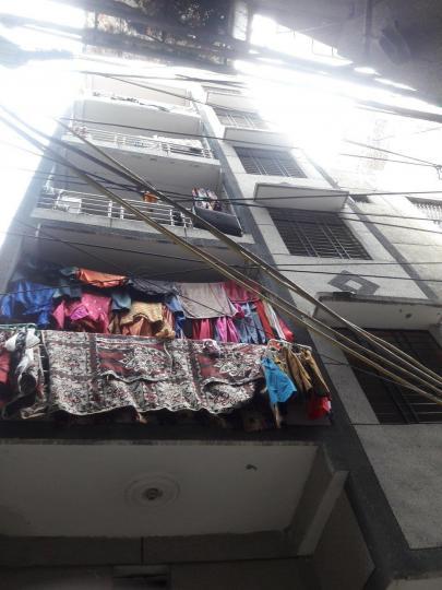 जामिया नगर में सामरीन पीजी के प्रोजेक्ट इमेज की तस्वीर