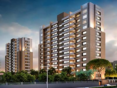 Gallery Cover Pic of Shivalik Shivalik Residences