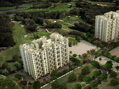 Gallery Cover Pic of Vastushodh Urbangram Kondhawe Dhawade