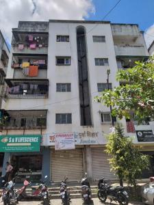 Gallery Cover Pic of Purva Vihar Apartment
