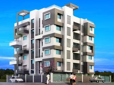 Gallery Cover Pic of Jawalkar Laxmirang Heights