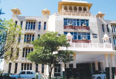 Gallery Cover Pic of RHB Awas Bhawan