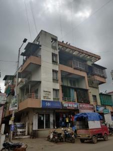 Gallery Cover Pic of Chandrarang Yash Society